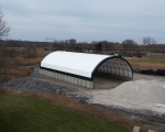 Town of Clay Storage Building
