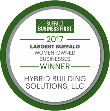 2017 Largest Buffalo Women-Owned Business