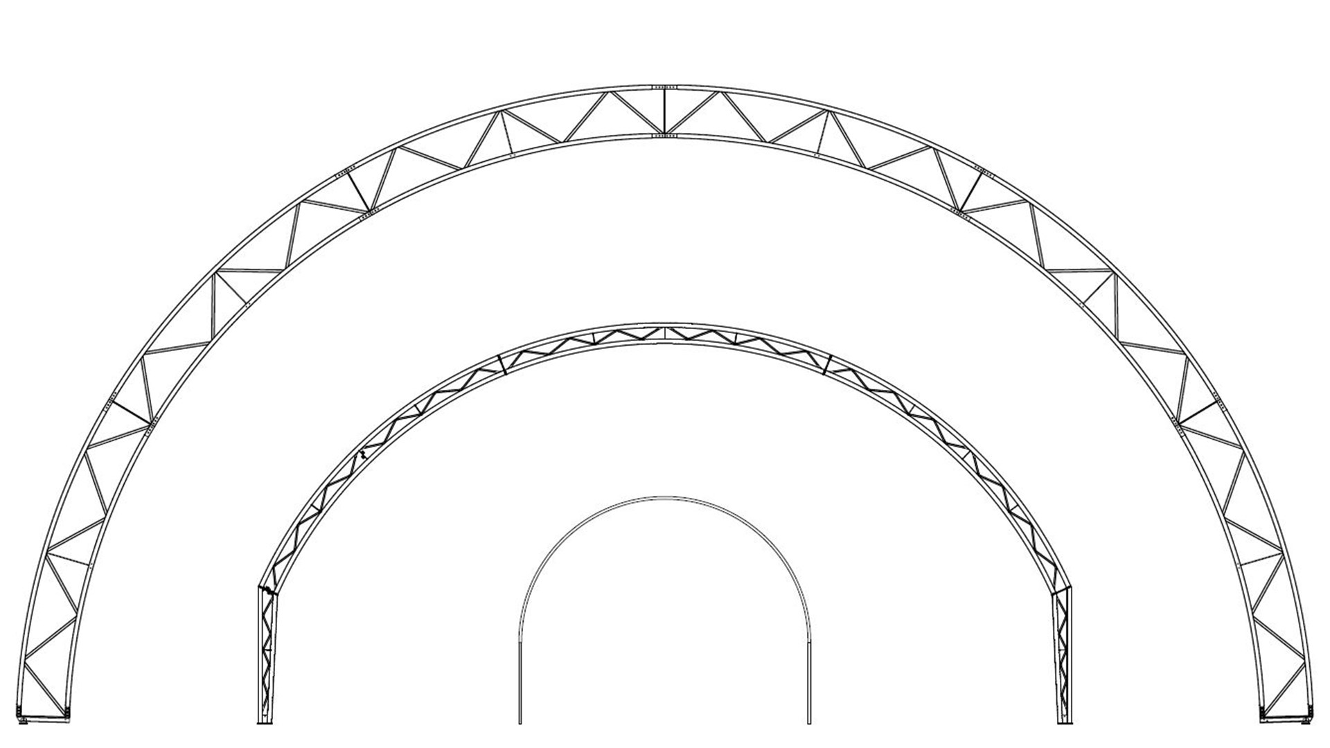 Arch Profiles