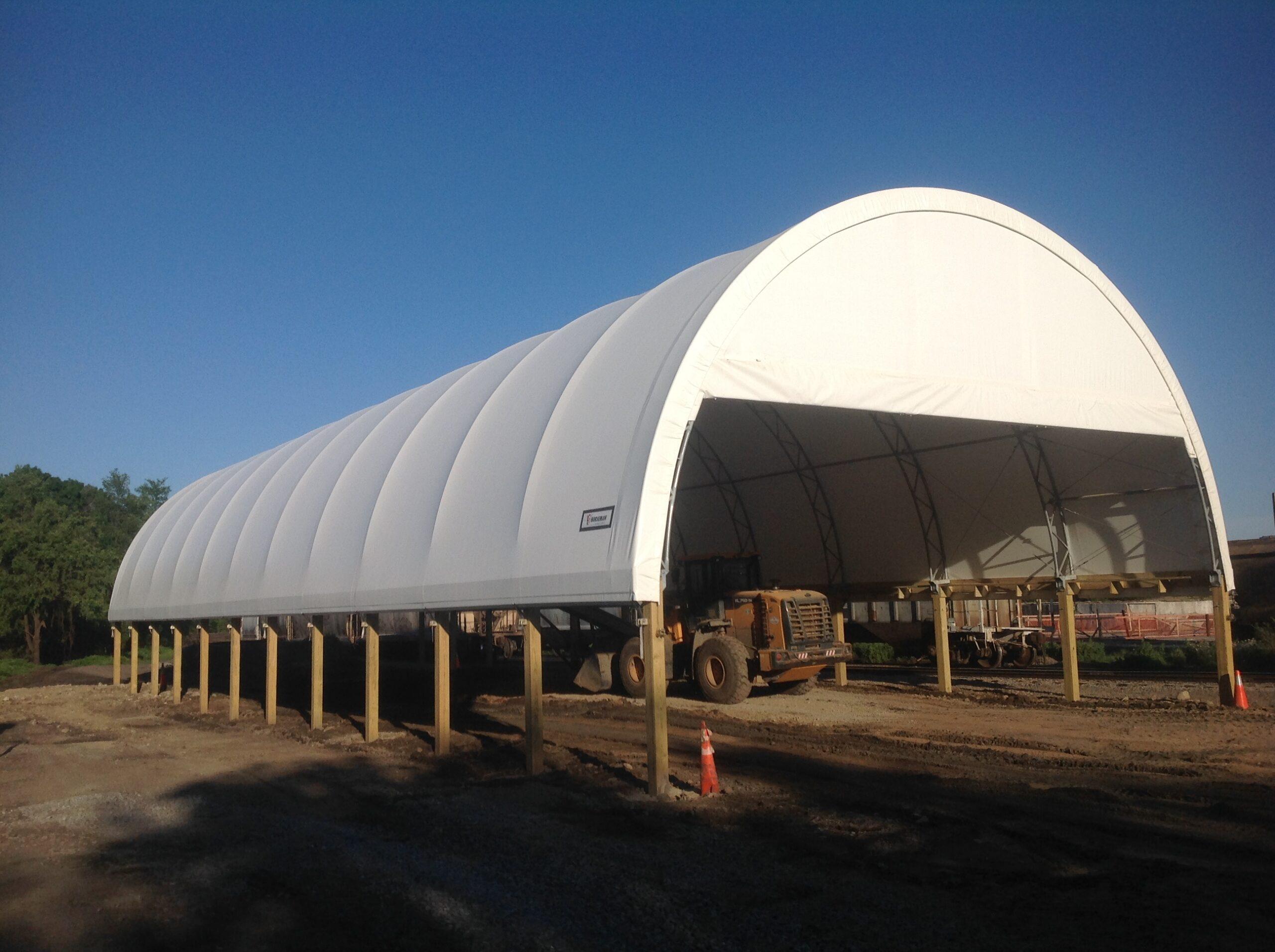 Land O'Lakes Grain Storage