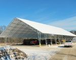 Calhoun VP Series Fabric Building