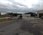 Town of Marshall Storage Building