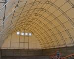 Erie County Salt Storage Building