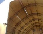 NYS DOT Storage Building