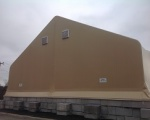 Weymouth Storage Building