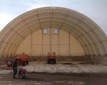 Town of Irondequoit Salt Storage Building