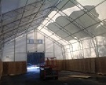 Town of Dunstable Coverall Storage Building